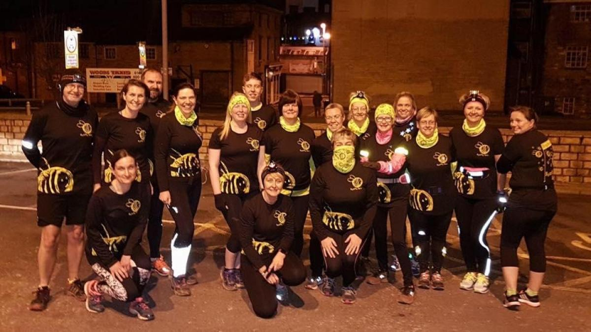 Brighouse Bumble Bees