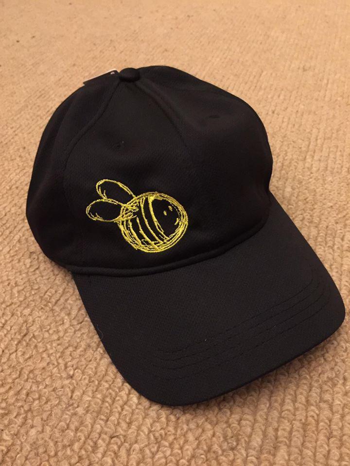 Bees Cap
